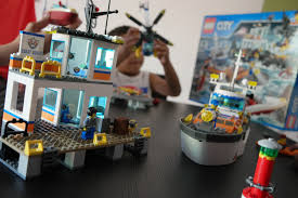 Lego Headquarters Infusing Kid U0027s Playtime W Action Packed Imagination Sammy
