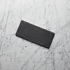 chalkboard cheese plate slate cheese boards crate and barrel