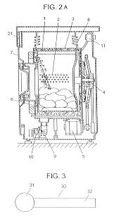 patent us8370980 drum type washing machine google patents