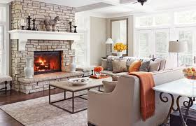 Elegant Living Rooms In Neutral Colors Traditional Home - Neutral living room colors