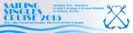 sailing singles cruise 2015 feb 8th on the carnival out