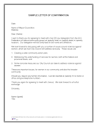 10 best images of confirmation letter sample catholic