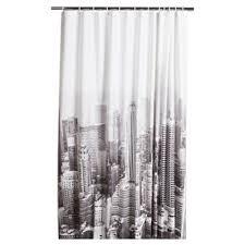 Skyline Shower Curtain Buy New York Shower Curtain From Our Shower Curtains U0026 Shower