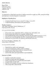 Janitor Job Description For Resume Job Description Janitor Janitor And Building Cleaner Job
