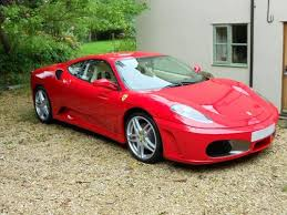 2005 f430 coupe f1 transmission for sale on car and