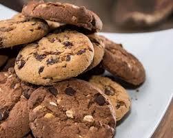 cuisiner sans oeufs recette cookies sans oeuf facile rapide