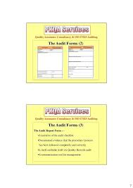 audit form template 12 audit checklist templates free sample