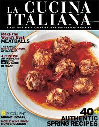 cuisiner magazine la cucina cuisine magazine foodiecuisine com