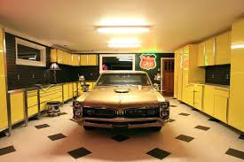 Condo Interior Design Ideas Garage Interior Design Ideas For Modern Workshop White Cabinets