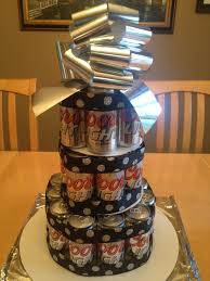 coors light gift ideas now here s a birthday cake these need a second look pinterest