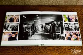 walled garden cowdray park wedding album stylish wedding photography