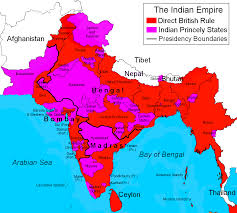 British India Map by Gandhi On Emaze
