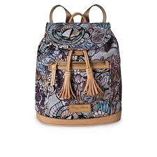 disney cruise line dooney and bourke backpack mickey fix