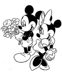 minnie mouse pictures color print minnie mouse coloring
