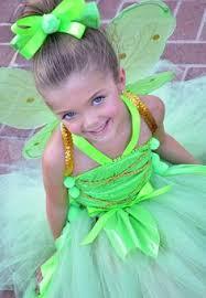 Birthday Halloween Costume Ideas Summer Garden Fairie Princess Tutu Dress Birthday Photo