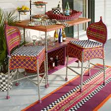 Mackenzie Childs Decorating Ideas 101 Best Mackenzie Childs Flowers Color Furniture Images On