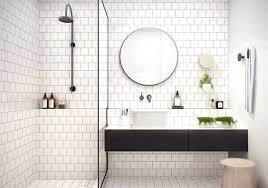 how to make a small bathroom look bigger u2013 iner co