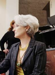 the hairstyle of the devil meryl streep hairstyle in the devil wears prada google search