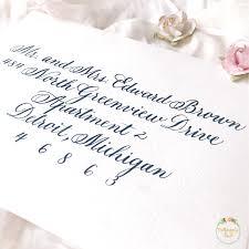 handwritten wedding invitations copperplate calligraphy handwritten wedding invitation