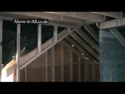 Building A Dormer Dormer Timber Structures Youtube