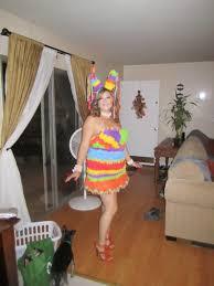 diy pinata costume halloween pinterest costumes and