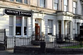 indian restaurant glasgow save up 7 course indian dining for 2 4 or 6 mister singh s india