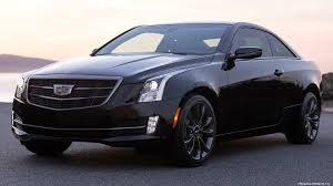 modded cars wallpaper cars desktop wallpapers cadillac ats coupe black chrome 2016
