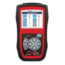 autel autolink obdii scan tool with tech tips al519 the home depot