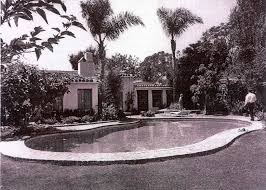 marilyn monroe house address marilyn monroe s swimming pool fifth helena drive 1962 marilyn