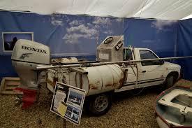 amphibious truck file 1996 nissan d21 4wd