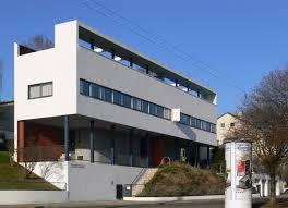 architektur bauhausstil bauhaus designer le corbusier 1887 1965