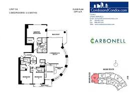 carbonell brickell key miami condos for sale
