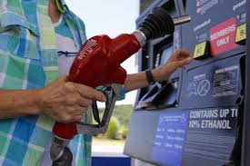 s c gas prices begin spring rise still lowest in nation