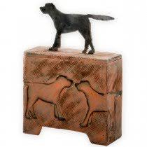 urns for dogs urns for pet s ashes une vie