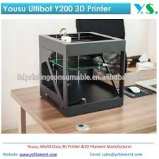 3d class price yousu t shirt 3d printer china sla industrial used large 3d metal