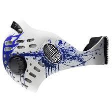 Rz Mask Rz Mask 83117 M1 Neoprene Spat Blue Reg