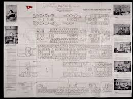 Titanic Second Class Menu by Rms Titanic Fact Sheet Explore Royal Museums Greenwich