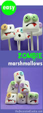 406 best edible crafts halloween party food images on pinterest