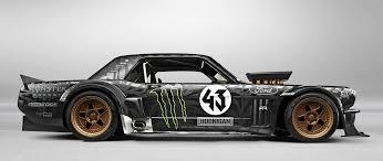 hoonigan drift cars ford mustang drifting car autos gallery
