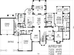 cool small house plans awesome house blueprints storey house floor plan cool small house