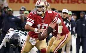 seahawks and 49ers rivalry was while it lasted niners wire