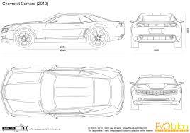 1968 mustang dimensions automotive blueprints cartype