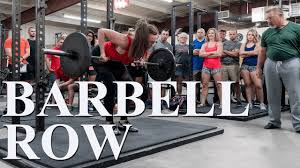 Starting Strength Bench Press The Barbell Row With Mark Rippetoe Youtube