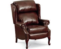 Lane Furniture Upholstery Fabric Lane Savannah High Leg Recliner Nailhead Trim Lane Furniture