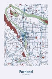 Portland Zip Code Map by 670 Best Design Urban Mapping Images On Pinterest City