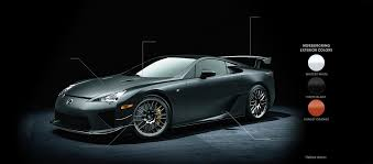 lexus sports car lfa price lexus lfa supercar explore the vehicle lexus com