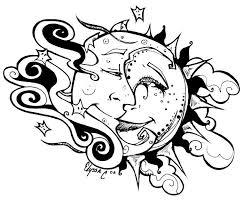 designs sun tattoos gallery 2