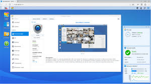 review of synology u0027s surveillance station a free ip camera tool