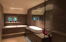 brown bathroom ideas brown and white bathroom home design plan