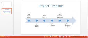 blank timeline template powerpoint bountr info